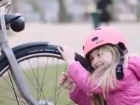 谷歌发明了不用骑的自行车,买汽车的钱可以省下了