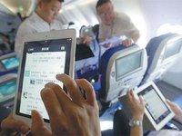 中国航空WiFi陷入瓶颈,互联网公司的介入为破局提供可能