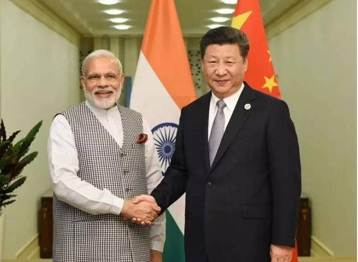 中国已向印度累计投资40.7亿美元,成印度最活跃的海外资本-钛媒体官方网站