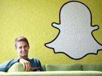 """""""只服务有钱人""""的Snapchat真敢放弃印度市场吗?"""