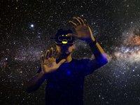【乐通在线娱乐】uSens凌感陈佳敬:解锁VR、AR大众化的第一步——手势交互