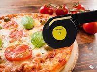 留声机切披萨,洗碗只用水…这脑洞还能再大点吗?|周末酷生活