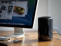"""苹果宣布,""""世界上最贵垃圾桶""""Mac Pro将于明年更新"""
