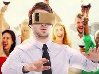 【钛坦白】极维客刘林坤:VR如何满足用户需求?
