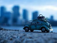 奔驰VS宝马、英伟达VS英特尔:自动驾驶的部落战争