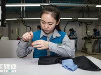 酷特服装工厂:新流水线,新工人丨钛媒体《在线》