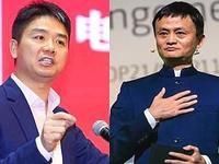 """马云刘强东这对""""冤家""""终于想到一块了,都呼吁为小微企业减税"""