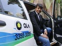 估值从48亿降至30亿美元,印度网约车平台Ola遇到了什么问题?