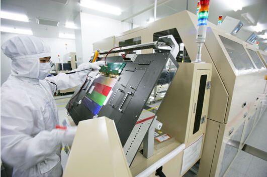 遭遇价格和技术的多重夹击,优势不再的台湾面板厂被苹果供应链抛弃了-钛媒体官方网站