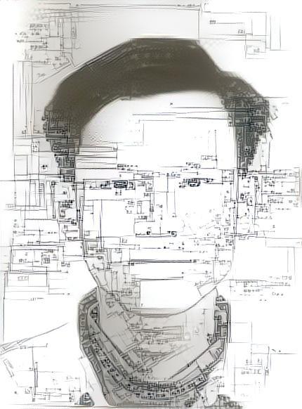 推翻你認知的人工智能:玩轉藝術,琴棋字畫文學通殺