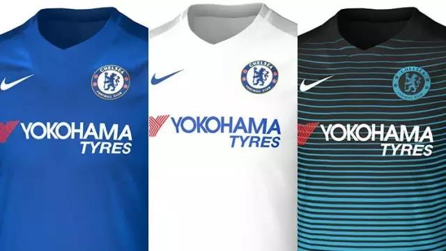 俱乐部的球衣品牌的合作,向来是球迷在球场之外较为关心的话题。一款球衣的美丑、设计感、与俱乐部的契合程度,都是我们津津乐道的话题。俱乐部与哪家球衣赞助商签订  ...