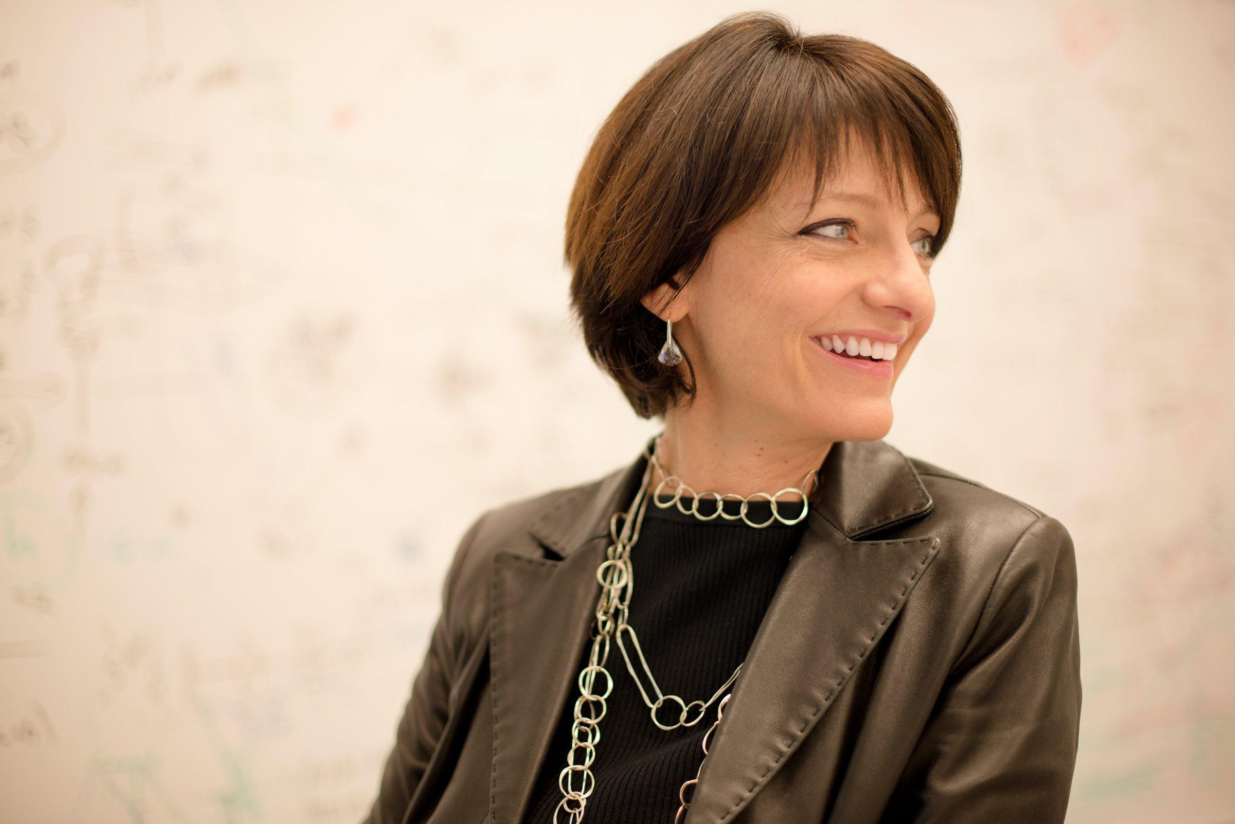 Regina Dugan。图片来源/businessinsider.com