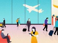 迟到的阿里与淡定的携程,将在商旅管理2.0时代正面交战