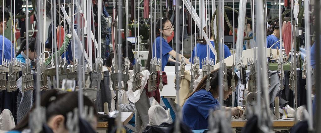 """重新发现红领制造:一个没有""""车间主任""""的工厂是如何运转的?"""