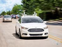 自动驾驶全球排名出炉:福特位列榜首,谷歌仅排第7位