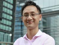 独家专访汤道生:腾讯如何进入一个全新市场