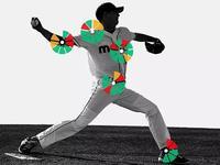 可穿戴装备攻占MLB,这个体育联盟正在被科技彻底武装