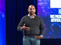 """英特尔的人工智能进击,以产业""""马达""""姿态应对下一轮芯片大战"""