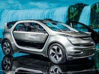 Jeep的未来SUV,将如何平衡技术升级和驾驶体验?