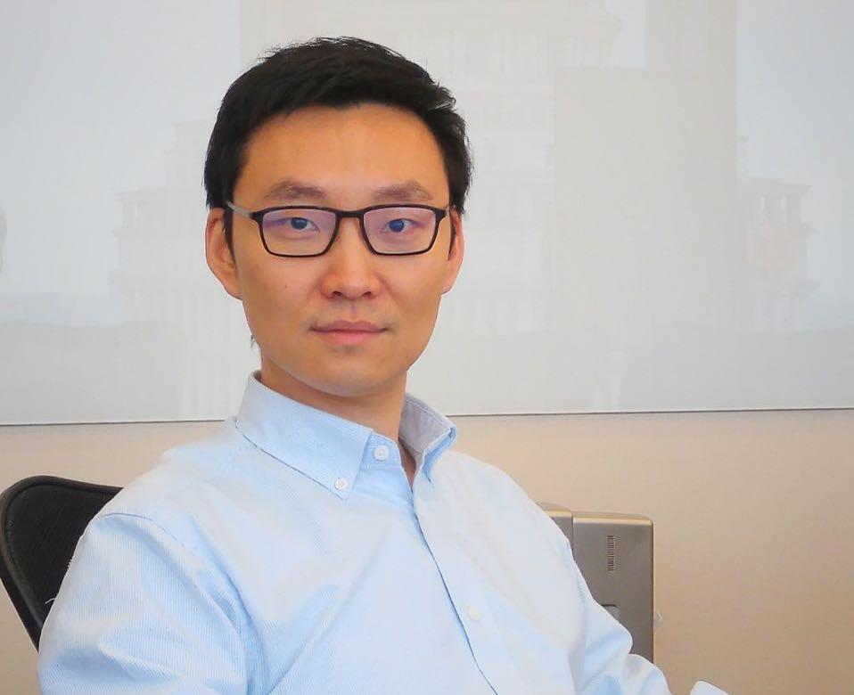 GGV纪源资本投资副总裁吴陈尧