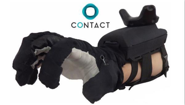 在这之前还有更多的VR外部硬件设备,体感枪,骨骼动作捕捉器,Control VR手套,VR拳击设备,KOR-FX触感背心,Axon VR体验漂浮感,Cyberith Virtualizer,Breast Simulator VR袭胸设备,国内厂商的69电臀等等,无所不包。