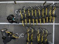 ofo与自行车制造商富士达达成战略合作,共享单车要开始拼产能了?