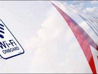 联通入局开发航空WiFi,解决飞机不能上网的尴尬症