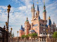 上海迪士尼乐园游客突破1000万,耗时仅11个月 | 钛快讯