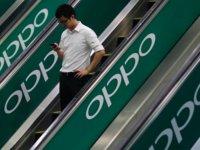 IDC手机市场报告:高速增长的OV迎来了拐点