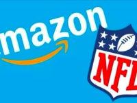 挤开推特,亚马逊用五千万美元买10场 NFL 直播权