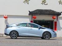 别克VELITE 5试驾:纯电能行驶116公里,它的增程技术也和你想得不一样