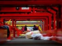 京东要在西安建全球性物流总部,五年内将投205亿 | 钛快讯
