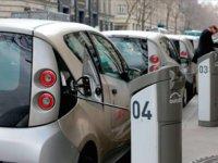 中国企业的共享汽车,不过是包装下的资本游戏