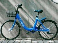 """为了弯道超车,小蓝单车的""""创新""""让人大跌眼镜"""