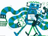从自动售货机到机器人导购,科技带来的那些新消费场景