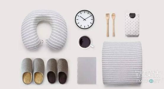 网易严选最新推出的原创产品系列