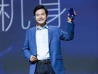 """小米与中国电信合作,将推不限流量的""""米粉卡""""套餐"""