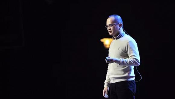 """美团创业故事:王兴和他的""""八大金刚"""""""