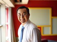 专访金山云CEO王育林:公有云IaaS上半场已结束