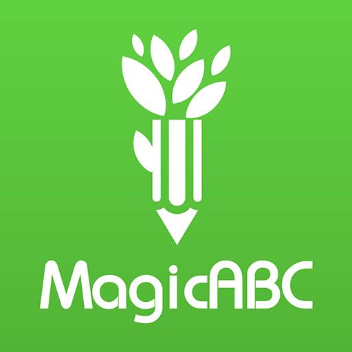 MagicABC少儿英语