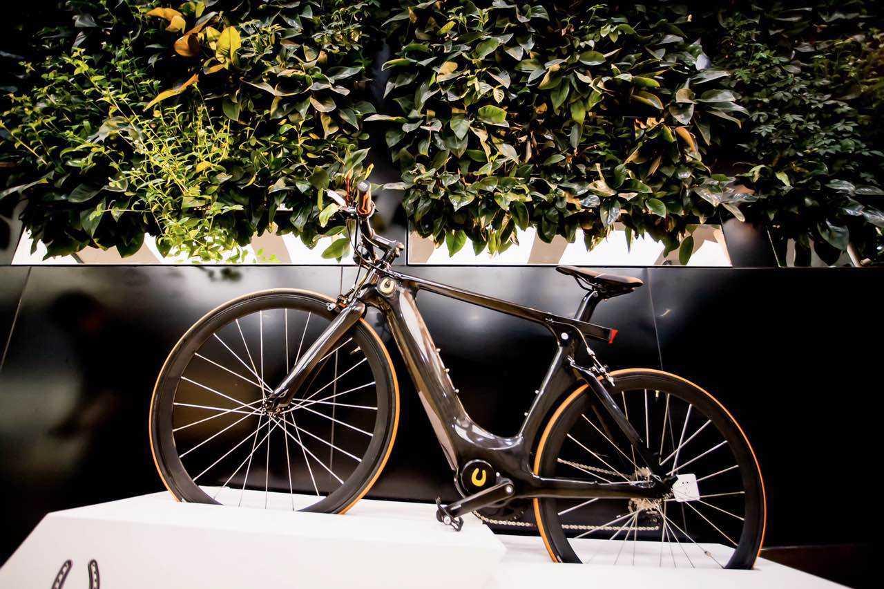 """究竟是怎样的""""黑科技"""",让这台助力电单车敢定价六千一台?-钛媒体官方网站"""