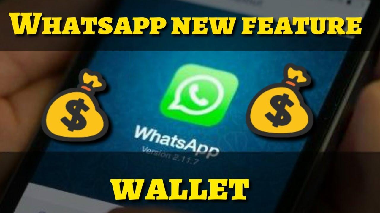 下一个微信支付,Whatsapp的印度野望