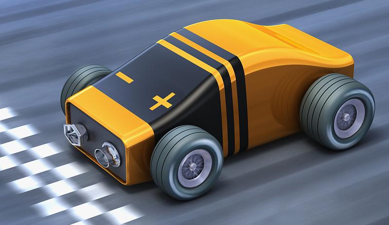 新能源汽车为何迟迟没有新电池成品问世?