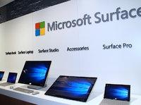 全新Surface Pro在人机交互上让人惊喜,微软要在中国反超苹果?