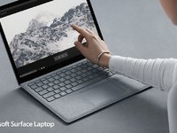 微软Surface家族再添新丁,Laptop笔记本携Win10 S系统问世