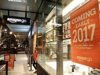 """亚马逊想把无人商店开到欧洲,但""""醉翁之意""""或不在零售"""