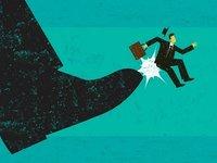 华尔街正告诉CEO们:不能颠覆你的行业就走人