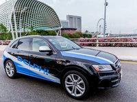 德尔福、英特尔、宝马等组建自动驾驶联盟,下半年将交付40辆车 | 钛快讯