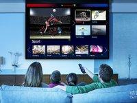 这份报告显示:全国35城中,智能电视比例超两成,月活超六成