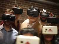 押宝VR的罗森博格濒临倒台,但这并不是虚拟现实的锅